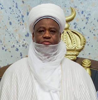 SULTAN OF SOKOTO CLOCKS 64:  GOVERNOR ABUBAKAR SANI BELLO OF NIGER STATE EXTOLS HIS QUALITIES