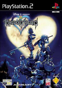 Kingdom Hearts PS2 Torrent
