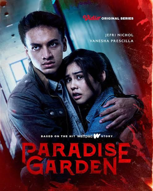 Nonton dan download Streaming Film Paradise Garden (2021) full series