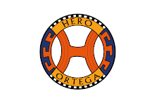 LOGOTIPO HERO ORTEGA