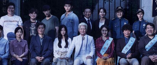 Sinopsis Save Me K-Drama