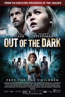 Out of the Dark (2014) มันโผล่จากความมืด