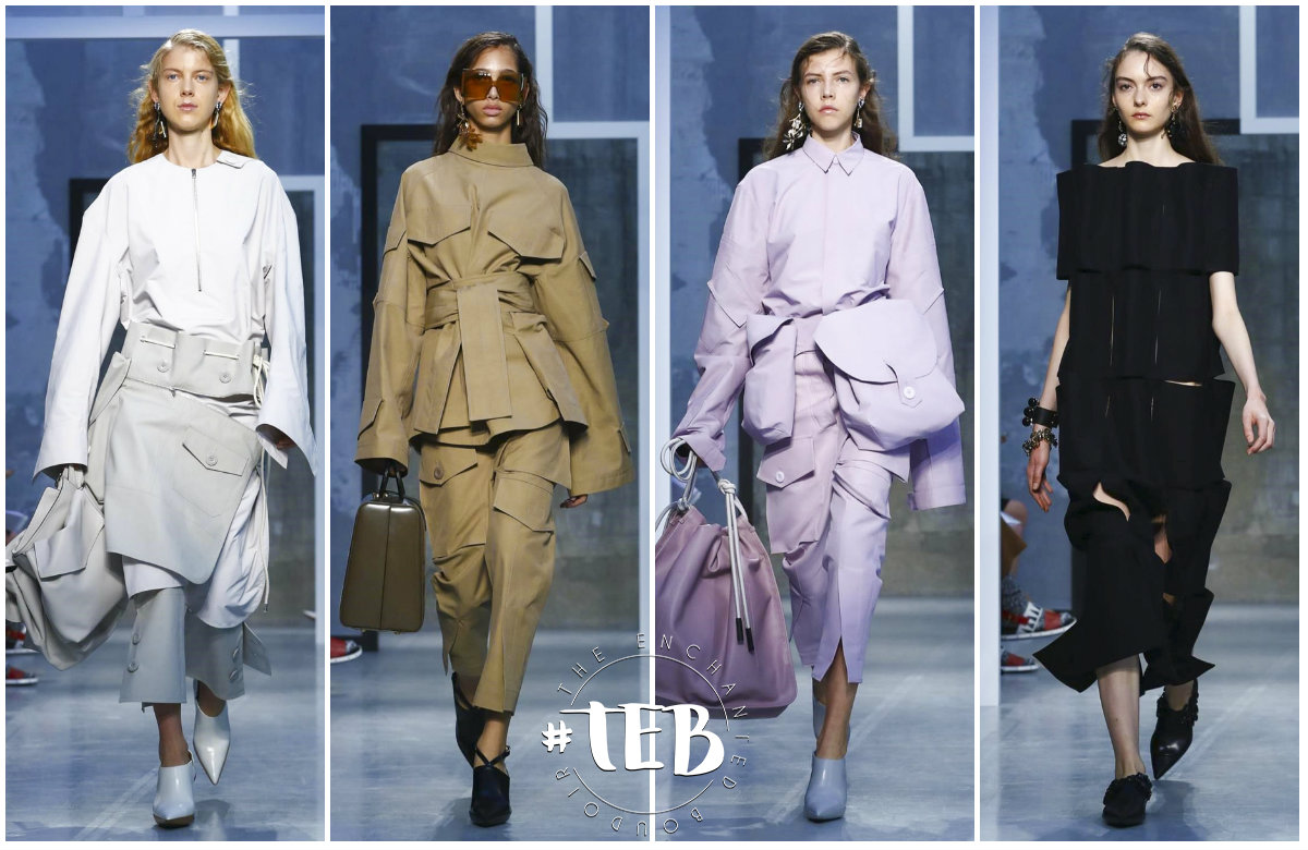 116e5c3d1b36 Milan Fashion Week Spring/Summer 2017: Best of the runway (Day 5 ...