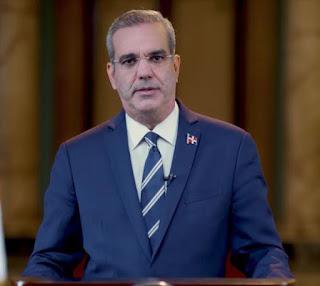 Presidente Luis Abinader retirará nuevos impuestos del proyecto de presupuesto de 2021