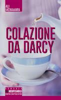 Colazione da Darcy - Ali Mcnamara