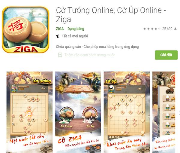 Cờ tướng online - Tải và chơi game Cờ Tướng, Cờ Up trực tuyến miễn phí a
