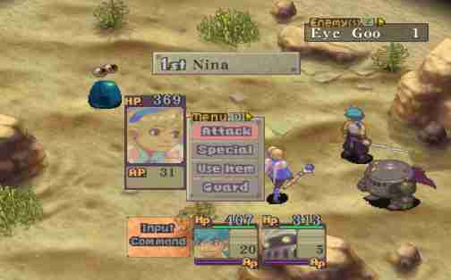 Breath Of Fire 4 Iso Download