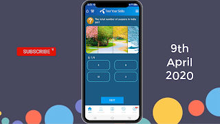 My Telenor Play and Win 09-04-2020