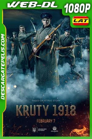 1918: La Batalla de Kruty (2018) 1080P WEB-DL Latino – Ucrania