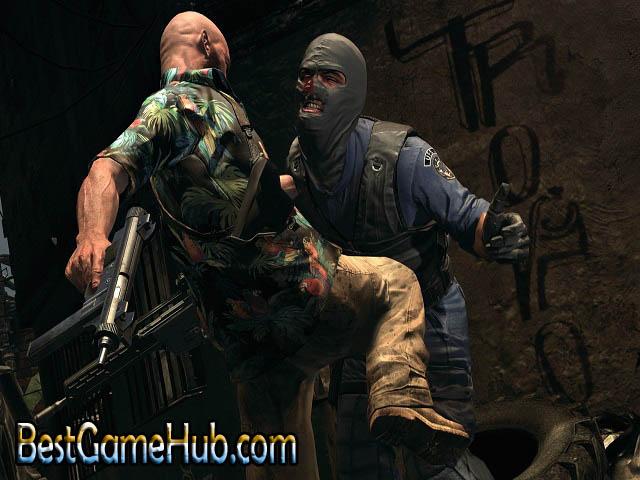 Max Payne 3 Compressed Torrent Game Download