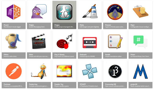 appcenter-elementary-linux-flatpak-loja-pacote-juno-sideload-flathub-de-interface-grafica-programa-app-software-livre-open-source-base-ubuntu