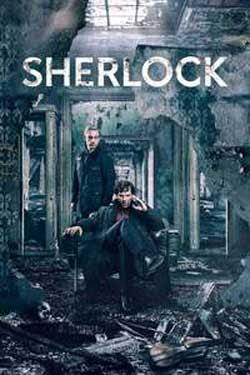 Sherlock (2014) Season 3 Complete