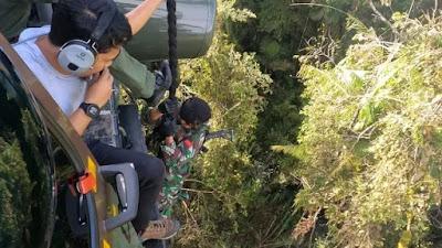 Operasi Senyap 5 Prajurit TNI Sergap Teroris MIT di Hutan Pukul 03.00 WITA