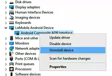 Android Won't Connect to Windows Over ADB, Troubleshooting ADB Mode with Android, How do I fix ADB Cannot detect ADB output?, How do you fix the ADB binary is obsolete and has performance problem?, unable to connect to adb android studio