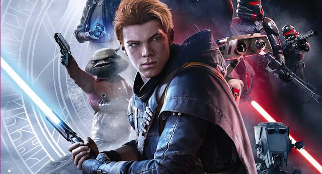 Star Wars Jedi: Fallen Order/EA Games/Divulgação