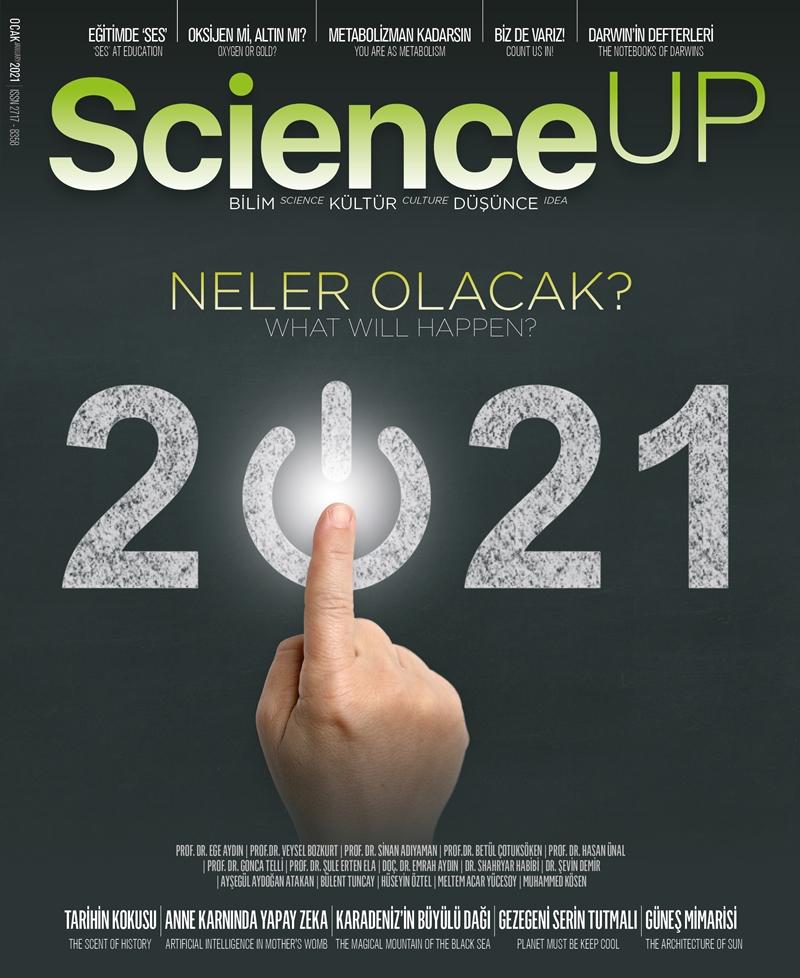 2021'de neler olacak? Dünya nasıl bir yer olacak?