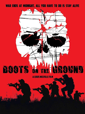 Boots On The Ground 2017 Custom HD Sub
