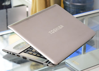 Jual Laptop Toshiba P845 Core i5 ( 14-Inchi ) Malang