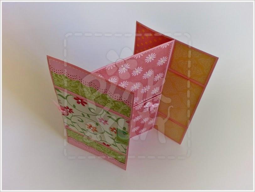 Tutorial - Cartão Interminavel