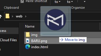 Cara Memasukkan Gambar di Web menggunakan HTML
