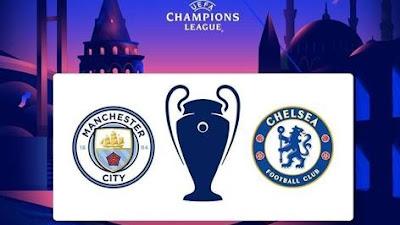 Channel TV Siarkan Final Liga Champions Eropa 2021