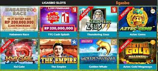 Situs Agen Judi Casino Slot Terpercaya | 899Slot