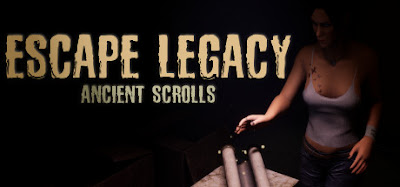 Escape Legacy Ancient Scrolls Download