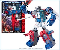 Transformers Titans Return HeadMaster Fortress Maximus SDCC not cheap Hasbro Japanese Robots Takara トランスフォーマー タカラ トミー ローボット