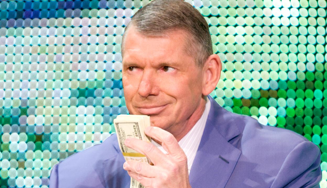 Nova onda de demissões pode acontecer na WWE