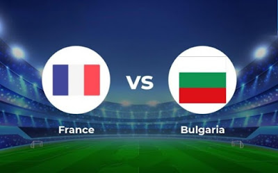 مشاهدة مباراة فرنسا ضد بلغاريا 08-06-2021 بث مباشر في مباراة ودية