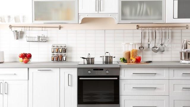 أفكار ذكية ومبادئ أساسية لترتيب المطبخ