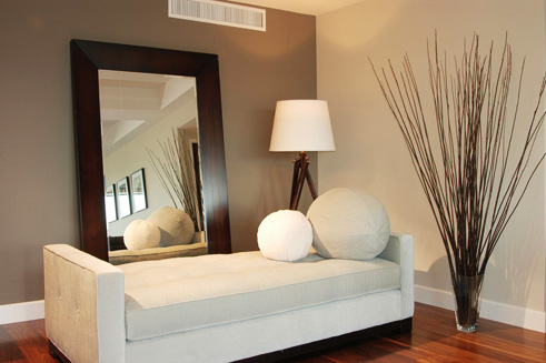 Design For Today: August 2011 - Color To Paint Large Great Room Accent Wall