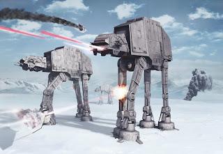 Star wars barntapet