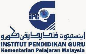 Panduan Temuduga IPG Maktab perguruan