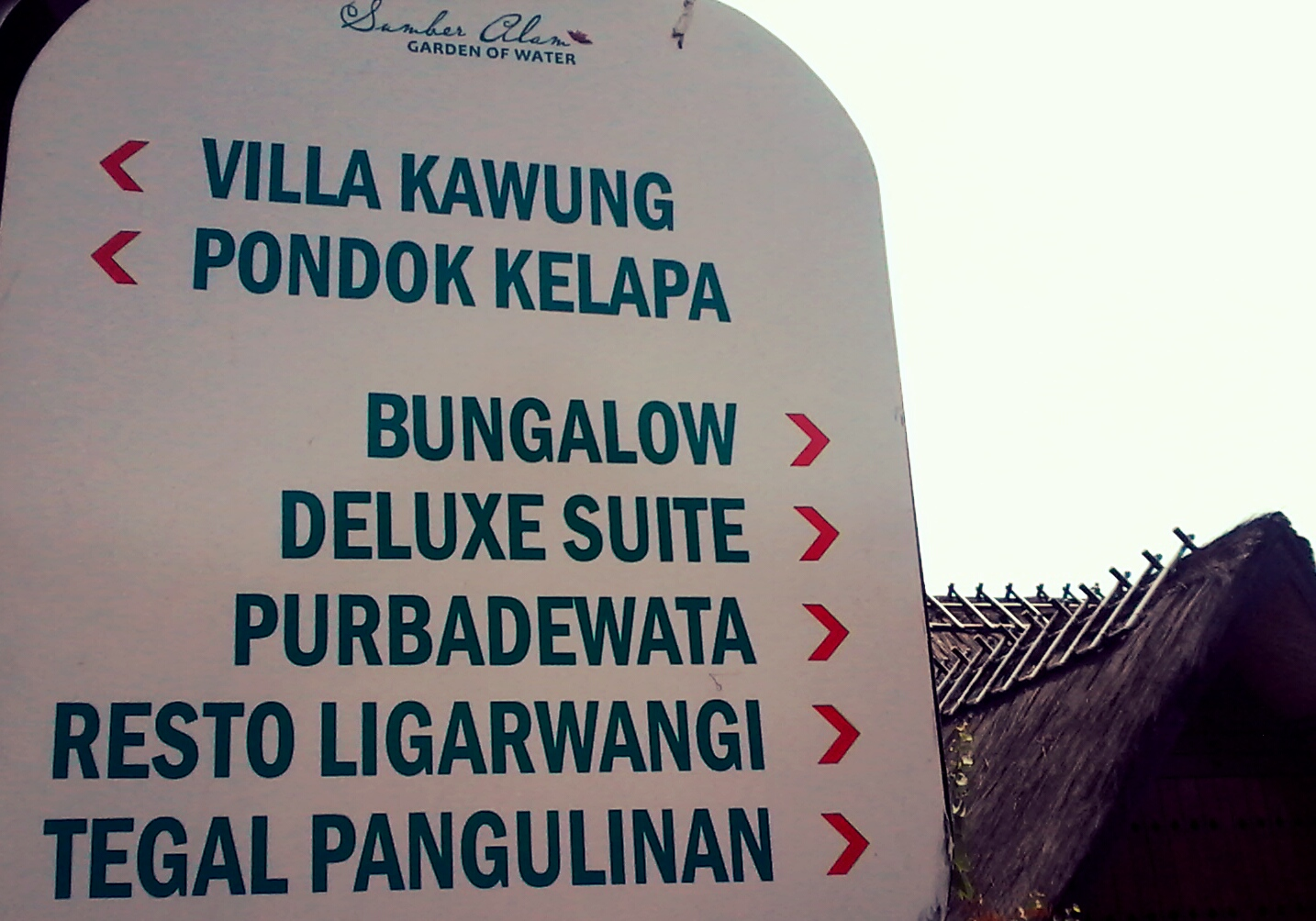 travelplusindonesia  Tempat Terbaik Merangkai Bunga Tidur di Garut ... a49e317567