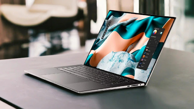 Dell XPS 15(2020) Laptop Review And Specs