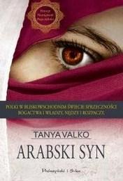 http://lubimyczytac.pl/ksiazka/4815579/arabski-syn