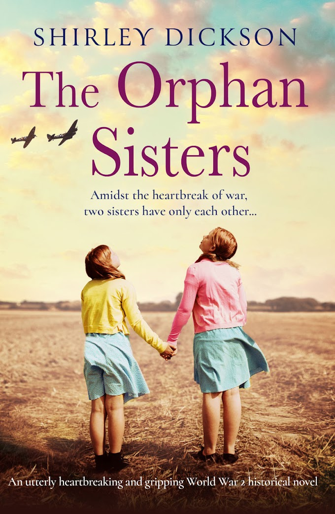 [PDF] The Orphan Sisters By Shirley Dickson Free eBook Download