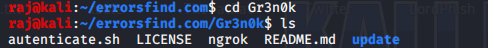 How to install ngrok in Termux for automatic