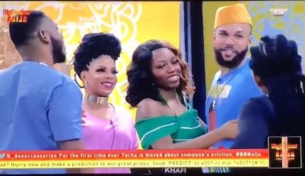 #BBNaija 2019: What Big Brother has done to Nigeria, Africa – Jidenna