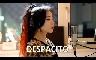 Luis Fonsi - Despacito cover by J.Fla