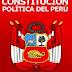 ¿CUÁNTAS CONSTITUCIONES TUVO PERÚ? 12
