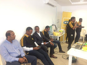 Update Your MTN SIM Registration And Get N5000 Airtime