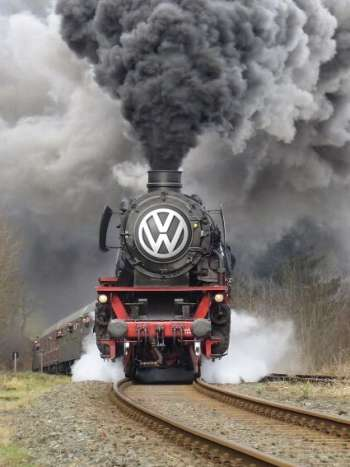 cum arata masinile Volkswagen in urma scandalului