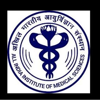 All India Institute of Medical Sciences job vacancy 2021