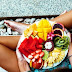 8 μέρη φρούτων και λαχανικών που δεν ήξερες ότι τρώγονται