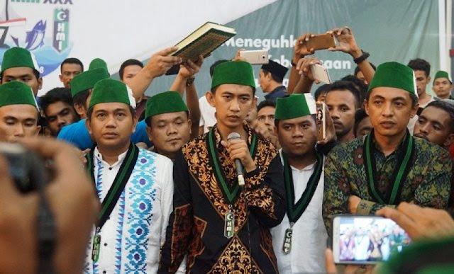 PB HMI Serukan Pimpinan Ormas Islam Gelar Rembuk Nasional