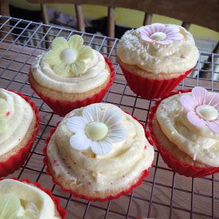 Cupcakes Lemon Flavour