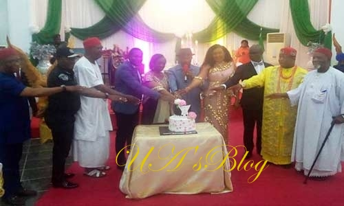 Anambra Govt Honours Justice Onwuamaegbu As She Bows Out