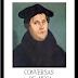 Conversas de mesa, Martinho Lutero